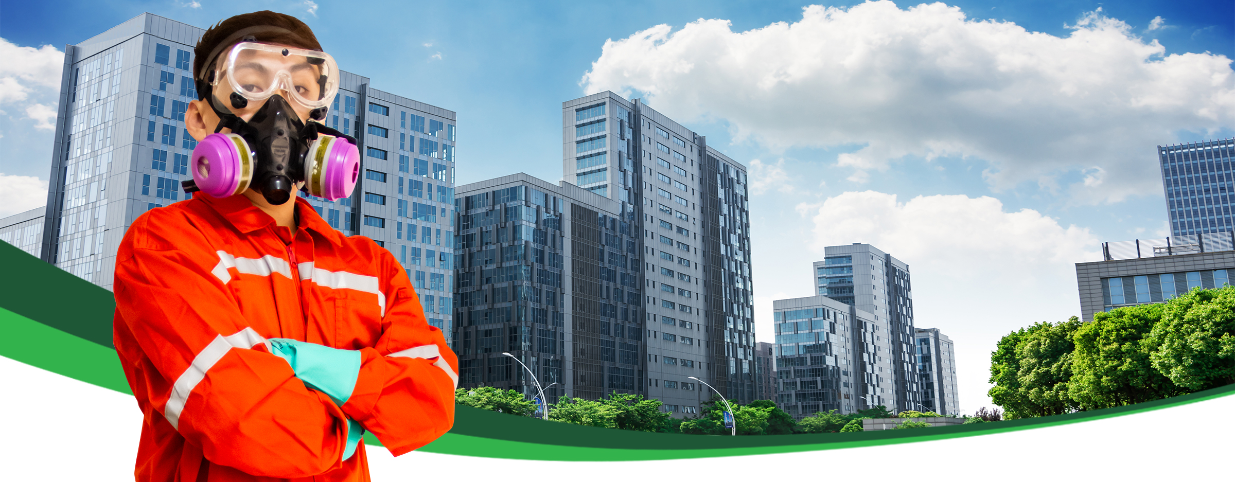 Professional Pest Management Services in the Philippines